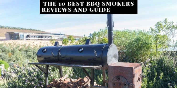 Best BBQ Smokers Reviews