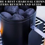 Best Charcoal Chimney Starters Reviews