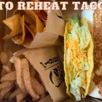 How To Reheat Taco Bell